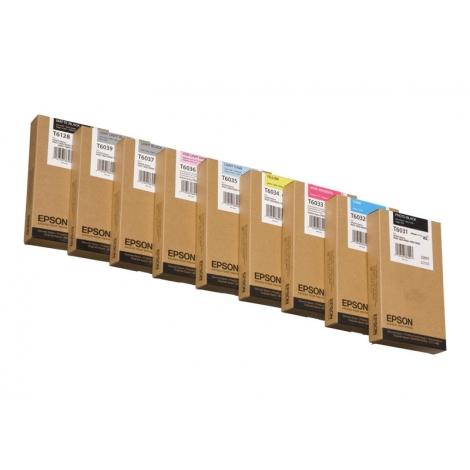 Cartucho Epson T6034 Yellow Stylus PRO 7800/7880/9800/9880