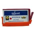 Cartucho Reciclado Iggual HP 920XL Magenta 12.5ML