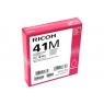 Cartucho Ricoh GC41 Magenta SG3100