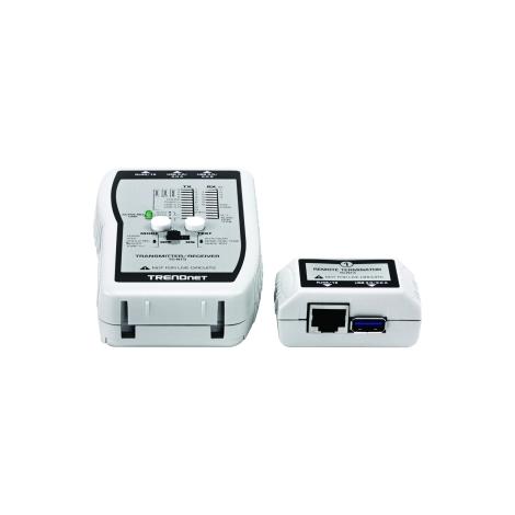 Comprobador de Cables Trendnet TC-NT3 MULTI-RED
