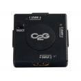Conmutador KVM C2G 3X1 HDMI