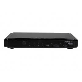 Conmutador KVM Startech 4X1 HDMI