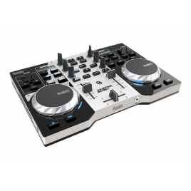 Consola Hercules DJ Control Instinct S Party Pack
