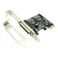Controladora Approx PCIE 1 Paralelo LP