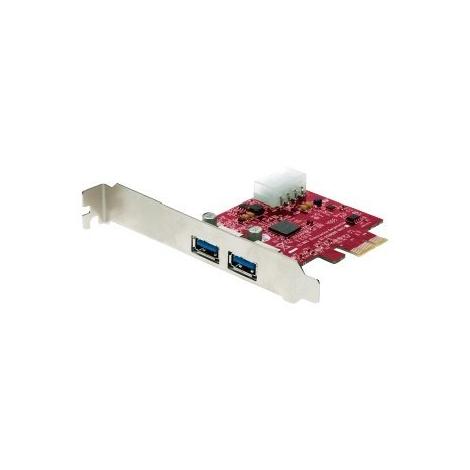 Controladora Conceptronic 2P USB 3.0 PCIE