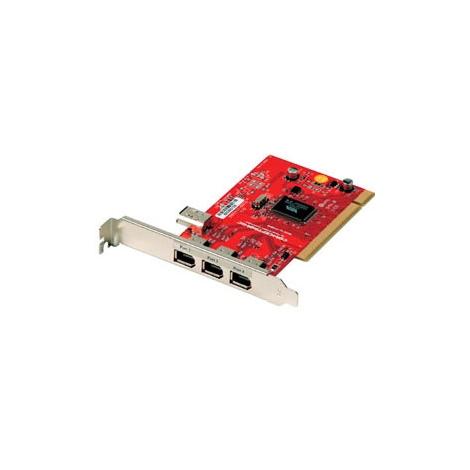 Controladora Conceptronic Firewire 3P Interface Card