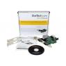 Controladora Multi I/O PCIE 2 Serie Startech