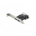 Controladora PCIE Approx 2P USB 3.0