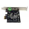 Controladora PCIE Startech Esata 2P EXT + Sata 2P INT