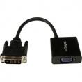 Conversor Startech DVI-D Macho a VGA Hembra