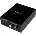 Conversor Startech VGA + Audio a HDMI