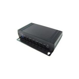 Conversor VGA a BCN