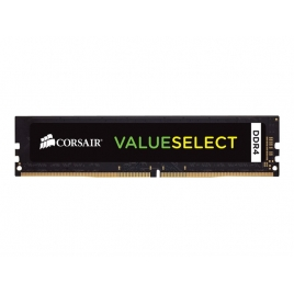 DDR4 4GB BUS 2666 Corsair Value Select