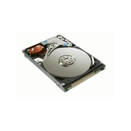 "Disco Duro 80GB 5400RPM 2.5"" IDE Microstorage"