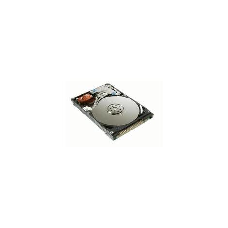 """Disco Duro 80GB 5400RPM 2.5"""" IDE Microstorage"""