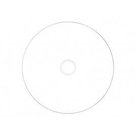 DVD+R Verbatim 8.5GB 8X Printable Lata 25U