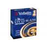 DVD-RAM Verbatim 9.4GB Caja 5U