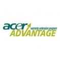 Extension de Garantia a 3 AÑOS Acer Advantage para Portatiles