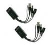 Extensor de Video Microview BNC RJ45 Alimentacion Pasivo