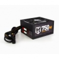 Fuente de Alimentacion NOX Hummer ATX 750W 80+ Bronze PFC Actvo Modular