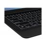 "Funda + Teclado Logitech Create Keyboard Black para iPad PRO 12.9"""