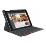 Funda + Teclado Logitech Type+ Keyboard Bluetooth Black para iPad AIR 2