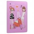 "Funda Ebook E-VITTA Booklet 6"" Fashion Girls"