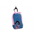 Funda Energy C300 Denim Pink S