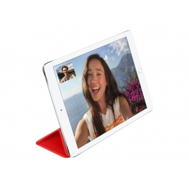 Funda iPad AIR 2 Apple Smart Cover red