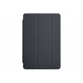 Funda iPad Mini 4 Apple Smart Cover Charcoal Grey