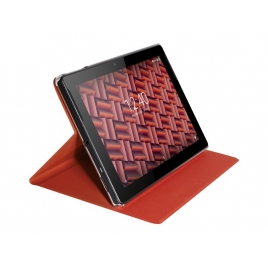 "Funda Tablet Energy Cover MAX 3 10"" Black/Red"
