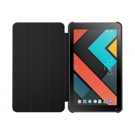 "Funda Tablet Energy Stand Case NEO 3 7"" Black"