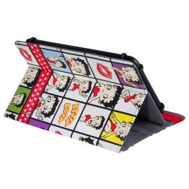 "Funda Tablet E-VITTA 10.1"" Stand 3P Urban Trendy Betty Boop"