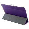 "Funda Tablet E-VITTA 9"" - 10.1'' Camera Free Purple"
