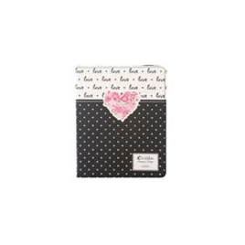 "Funda Tablet E-VITTA Folio 9.7"" Love para iPad AIR 1/2/PRO"