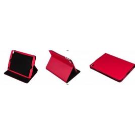 "Funda Tablet E-VITTA Folio 9.7"" red para iPad AIR 1/2/PRO"