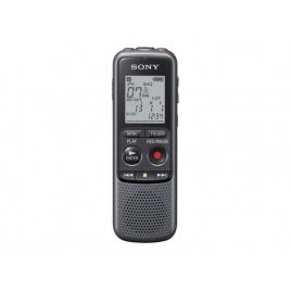 Grabadora VOZ Digital Sony ICD-PX240 4GB USB