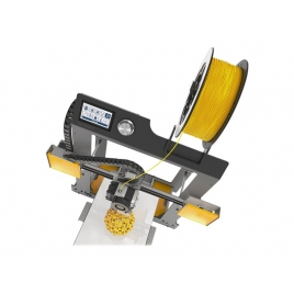 Impresora 3D Bq Hephestos 2 Yellow
