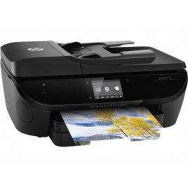Impresora HP Multifuncion Envy 7640 22PPM Duplex USB WIFI LAN NFC