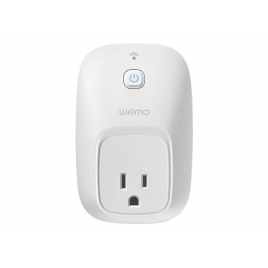 Interruptor WIFI Blekin Wemo Home Automation Switch