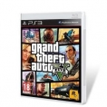 Juego Grand Theft Auto V (GTA V) PS3