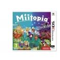 Juego Nintendo 3DS Miitopia