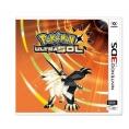 Juego Nintendo 3DS Pokemon Ultra SOL