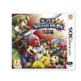 Juego Nintendo 3DS Super Smash Bros