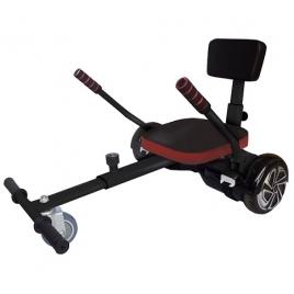 "Kart Brigmton BKART-11 para Patinete Electrico 6.5"" - 10"" Black"