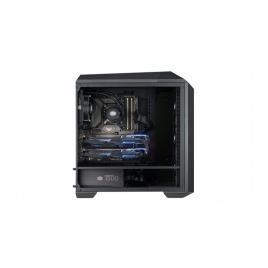 KIT Refrigeracion Liquida CPU Cooler Master Masterliquid Lite 120 AM4 AM3+ 1155 1150 1151