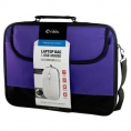 "Maletin Portatil E-VITTA 15.4 - 16"" Premium Pack Purple + Mouse"