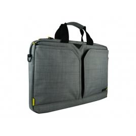 """Maletin Portatil Tech AIR EVO Taeva002 15.6"""" Grey"""