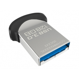 Memoria USB 3.0 Sandisk 64GB Ultra FIT