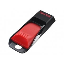 Memoria USB Sandisk 16GB Cruzer Edge